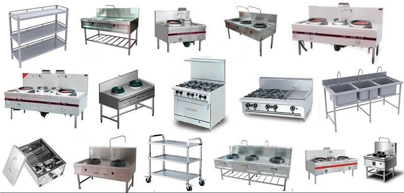 gia công thiết bị bếp nhà hàng